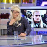 Orlando Bloom imita a Legolas en 'El hormiguero'