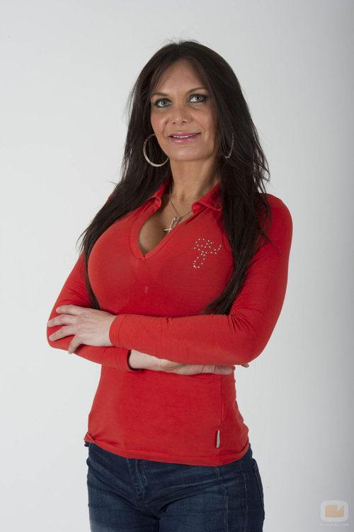 Yola Berrocal, concursante de 'Hotel Glam'