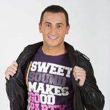 Rubén, concursante de 'Gran hermano 11'