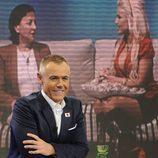 Jordi González en 'El Reencuentro'