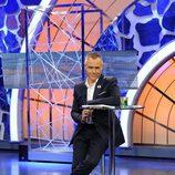 Jordi González en el plató de 'El Reencuentro'