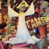 'Sálvame Deluxe' celebra las Fallas 2011