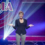 Eva Hache, programa 10 de 'El club de la comedia'