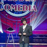 Luis Piedrahita en 'El club de la comedia'