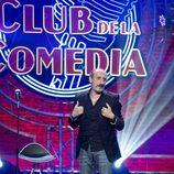 José Luis Gil en 'El club de la comedia' de laSexta