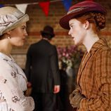Imagen del tercer episodio de 'Downton Abbey'