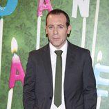 Antonio Molero, protagonista de 'Buen agente'