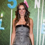 Cristina Saavedra, presentadora de 'laSexta Noticias'