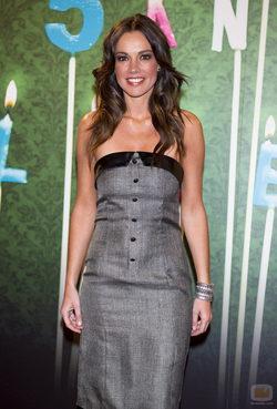 Cristina Saavedra, presentadora de \'laSexta Noticias\'
