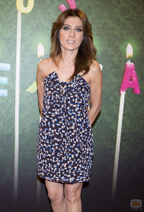 Helena Resano, de 'laSexta Noticias'