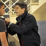 Ángel y Culebra se enfrentan en 'Los protegidos'