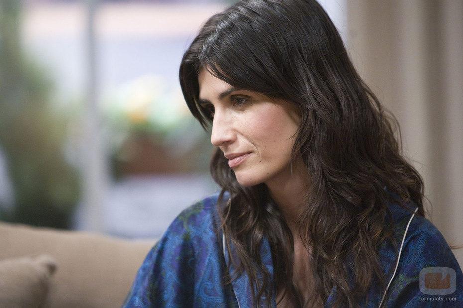 Elia Galera, invitada en 'Vida loca'