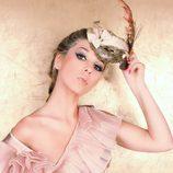 Natalia Rodríguez en Overlay Magazine