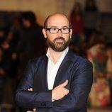Javier Cámara en el Festival de Málaga