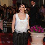 Malena Alterio en el Festival de Málaga