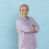 Ian Gomez es el vecino de Jules en 'Cougar Town'