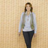 Christa Miller es Ellie Torres en 'Cougar Town'