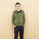 Travis Cobb, el hijo de Jules en 'Cougar Town'