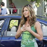 Jennifer Aniston en 'Cougar Town'
