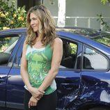 Jennifer Aniston, la psicóloga de Jules en 'Cougar Town'