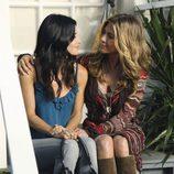 Jennifer Aniston realiza un cameo en 'Cougar Town'