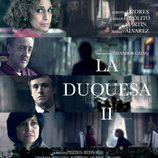 Segunda parte de 'La Duquesa'