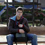Culebra en un parque, en 'Los protegidos'