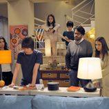 La familia, preocupada sin Culebra en casa