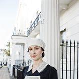 Helen Bradbury es Rachel Perlmutter