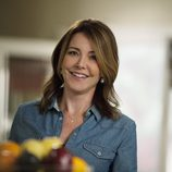Christa Miller en el 2x02 de 'Cougar Town'