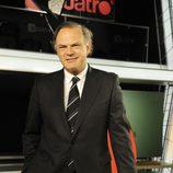 Pedro Piqueras, director de 'Informativos Telecinco'