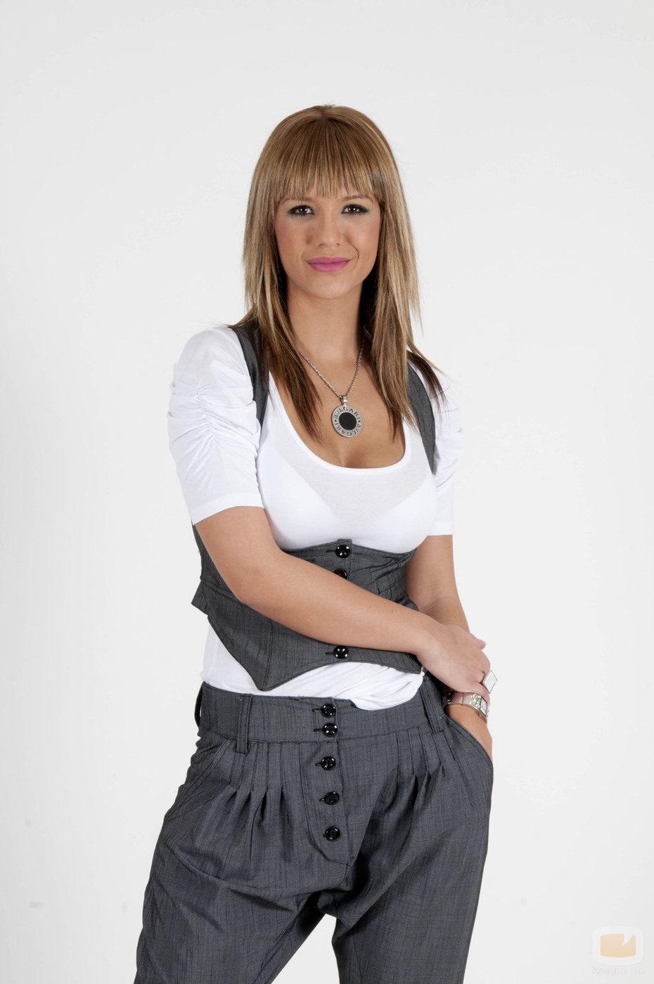 Tamara Gorro, nueva participante de 'El reencuentro'