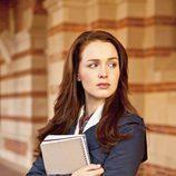 Camilla Luddington es Kate Middleton en 'William & Kate'