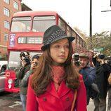 Camilla Luddington interpreta a Kate Middleton en 'William & Kate'