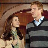 Nico Evers-Swindell y Camilla Luddington protagonizan la TV-movie 'William & Kate'