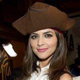Romina Belluscio en la première de 'Piratas'