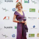 Susanna Griso en los Micrófonos de Oro 2011