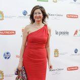 Ana Rosa Quintana en los Micrófonos de Oro 2011
