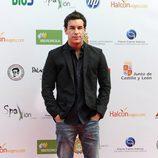 Mario Casas en los Micrófonos de Oro 2011