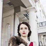 Lady Persie Towyn