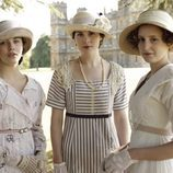 'Downton Abbey' despide su primera temporada