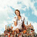 La ciudad de pastillas de 'Nurse Jackie'