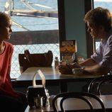 Lumen habla con Dexter