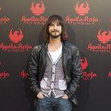 David Janer, protagonista de 'Águila Roja'