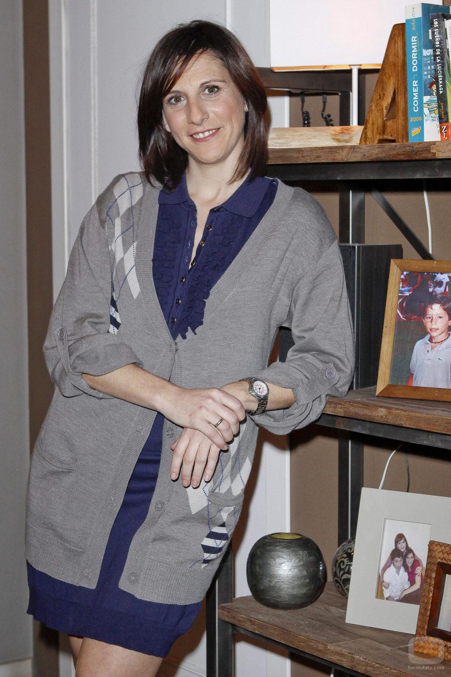 Malena Alterio en 'buenAgente'