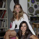 Patricia Montero y Carmen Ruiz en 'buenagente'