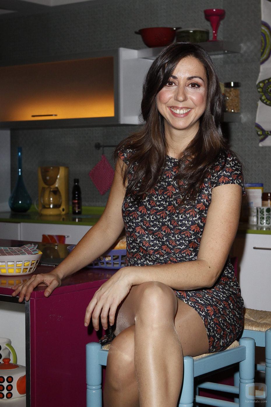 Carmen Ruiz en 'buenAgente'