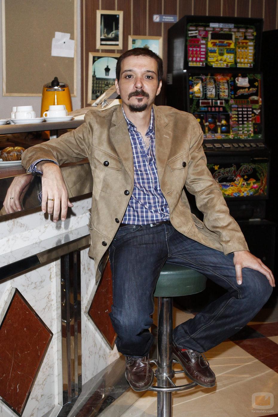 Juan Antonio Lumbreras en 'bueAgente'