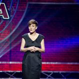 Eva Hache, programa 14