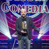 Goyo Jiménez en 'El club de la comedia'